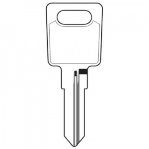 Crown key code series KT3001-KT4000